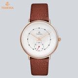 Relógio de pulso suíço de luxo à venda relógio de pulso de aço inoxidável para homens 72827
