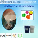 Het vloeibare FDA Rubber van het Silicone voor het Maken van de Vormen van de Chocolade
