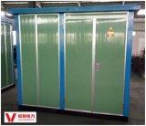 Transformador combinado Yb10-125kVA/transformador potência de Electrice