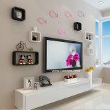 Affissione a cristalli liquidi HD Digitahi TV astuta del LED per il ristorante dell'hotel di famiglia
