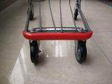 carrello di acquisto di 125L Asia con grande capienza
