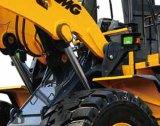 XCMG 판매를 위한 공식적인 제조자 Lw1200kn 작은 바퀴 로더