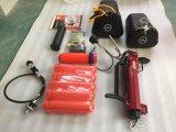 Dispositivo de jogo do salvamento marinho Lifesaving marinho Lifesaving quente do lançador do lançador do dispositivo do lançador da ferramenta do salvamento do mar da venda