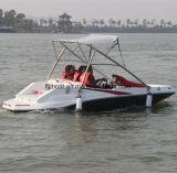 piccola barca di velocità della vetroresina di 16FT