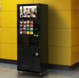 Distributore automatico del caffè con il sistema F308-a della smerigliatrice del chicco di caffè