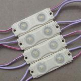 Appareils d'éclairage extérieurs de signe avec le module de 1.08W DEL
