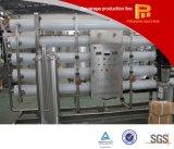 Equipamento eficiente do tratamento da água da osmose reversa de Higg