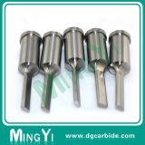 Perforateur fait sur commande de carbure de tungstène avec la pillule pour le moule métallique