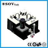 3D 구획 기중기 조정 장치
