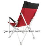 Облегченный алюминиевый стул складчатости/напольный сь стул