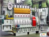 gruppo elettrogeno diesel della barca a bassa velocità di 2200kw 4-Stroke