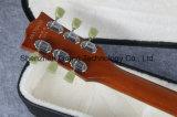 Гитара типа Lp цвета чая льда 1959 R9 AAA электрическая