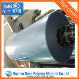 0,27 mm 0,3 mm de PVC rígido transparente rollo de película, PVC rígido Claro Carrete de película por cortina Accessoriess