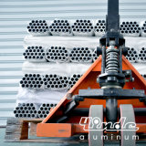 Aluminiumstrangpresßling/Aluminiumprofil für Oberfläche oxidiertes Rohr