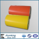 Ceilingのための3004-H24/26 Color Coated Aluminium Coil