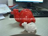 Forma del dragón del banco de moneda, caja de dinero