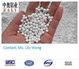 Perlas de trituración de alúmina de gran 3-4mm