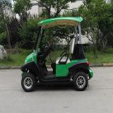 Golf eléctrico de los nuevos asientos del diseño 2 de Ristar (RSE-202N)