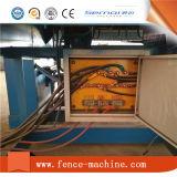 具体的な補強の金網の溶接された金網のパネルの機械工場