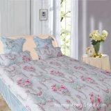 クイーンサイズのベッドのための4pieces寝具100%Cotton