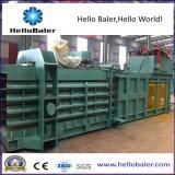 Empacotador Semi-Automático para Reciclagem de Resíduos