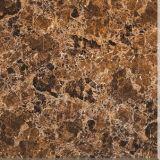 Bodenbelag-Porzellan polierte Exemplar-Marmor Verglasung Fußboden-Fliesen (PK6187)