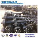 rimorchio pieno di carico 5t della barra di traino pratica di trasporto da vendere