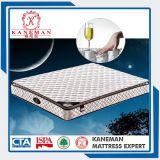 Gesunde Kissen-Oberseite-Taschen-Sprung-Matratze für Hauptmöbel