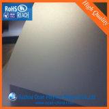 Тонкий ясный Matt выбил лист PVC для печатание/печатание Silk-Screen