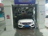 Grande machine à laver de véhicule pour la station-service