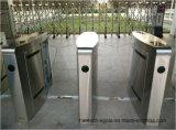 アクセス制御システムが付いている機密保護の折り返しの障壁のゲート