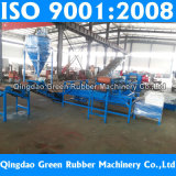 Desecho Tire Recycling Machine para Rubber Powder