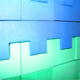 Building Joint를 위한 내진성 EVA 및 PE Foam