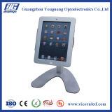 Présentoir flexible de degré de sécurité de tablette pour l'iPad