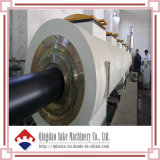 Línea de la máquina de la protuberancia del tubo de los PP del PE
