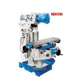 Joelho-Tipo de trituração universal máquina da cabeça de giro X6232 de trituração