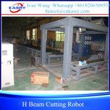 Kasry CNC-Plasma-Ausschnitt-Maschine für Profile