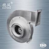 Ventilatore centrifugo ad alta pressione dell'acciaio inossidabile Dz-100
