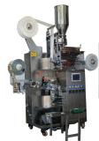 Pirámide de la bolsita de té de la máquina de embalaje