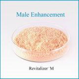 Beste natürliche männliche Verbesserungs-Formel