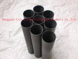 Corrosión justa de los productos del cantón--Tubo resistente de la fibra del carbón