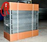 Type s'arrêtant ventilateur d'extraction d'écoulement axial pour l'étable