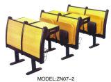 Muebles Zn02-2 de la escuela Desk/School Chair/School de la universidad