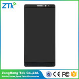 Kein totes Pixel LCD-Belüftungsgitter für Huawei Ehrengehilfen 8 LCD