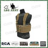 As forças armadas táticas da veste da segurança investem a veste da segurança