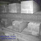 Quadratischer Stahlstab