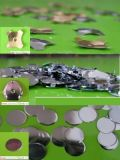 Dôme en métal et dôme instantané en métal