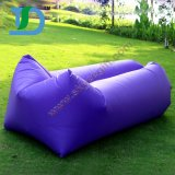 膨脹可能な空気ソファーの寝袋の空気ベッド