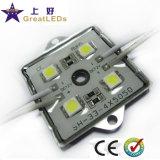 Модуль GFT35-4X5050 модуля SMD/LED СИД