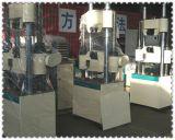 Machine d'essai de matériaux servo hydraulique (WAW300KN-2000KN)